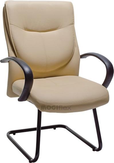 Cadeira Poltrona Para Escritório Diretor Alfa