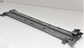 Par De Trilhos Para Servidor Dell Poweredege 2850