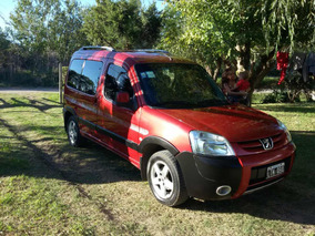 Peugeot Partner Patagonica Vtc Plus 2012