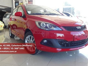 Chery Fulwin 1.5 Hatch Ultimas 3 Unidades