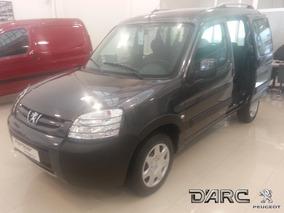 Peugeot Partner Patagonica 1.6n 115cv Vtc Plus