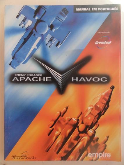 Apache Havoc - Ferramenta Em Portugues - Jogo Pc