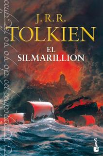 Silmarillion, El (booket)