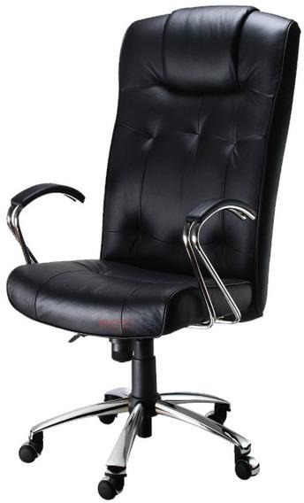 Cadeira Poltrona Para Escritório Presidente Injetada