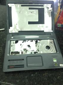 Carcaça Notebook Compaq V6210