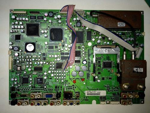 Tarjeta Mainboard Para Televisor Plasma Lcd Led Smart Tv 3d