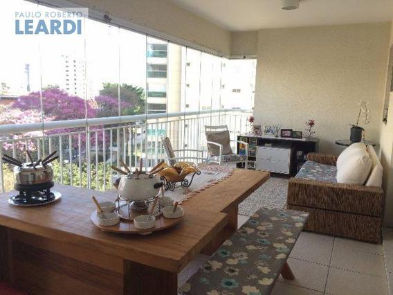 Apartamento Jardim Avelino - São Paulo - Ref: 476233