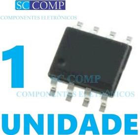 Memória Serial Eeprom 24lc256 I2c 24lc256-i/sn Smd