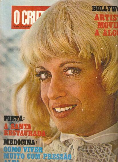 Revista O Cruzeiro Mãe Menininha Bahia Lucke Luky Pietá