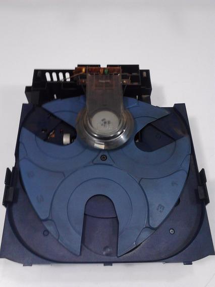 Mecanismo Do Cd Som Aiwa Nsx-sz51 Com Placa E Unidade