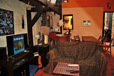 Residencia Estudiantil Ejido