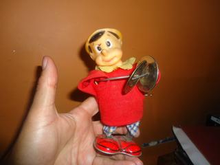 Pinocho Juguete Antiguo