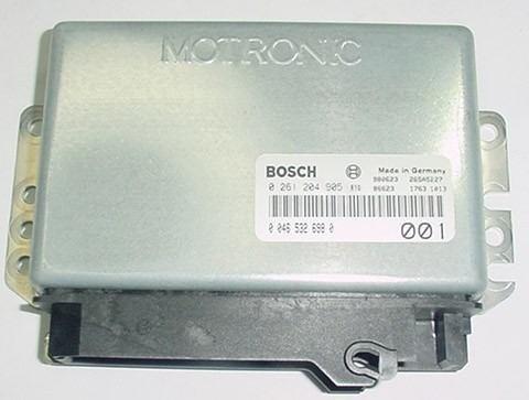 Modulo Unidade Injeção Marea 2.0 20v Original Fiat Bosch