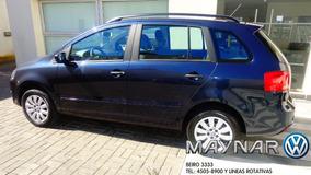 Vw Volkswagen Suran 1.6 Comfortline Manual Okm My 18