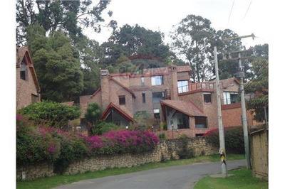 Casa En Arriendo, Altos Del Rincón, Suba