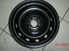 Roda Original Ferro Fiat Uno Aro 15 Palio Siena Punto Stilo