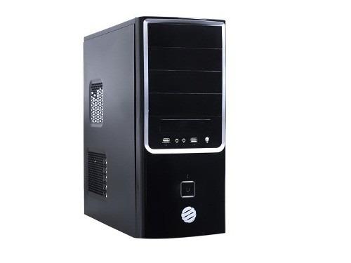 Computador Intel Celeron 430 1.8ghz/ 500gb/ 4gb Ddr3