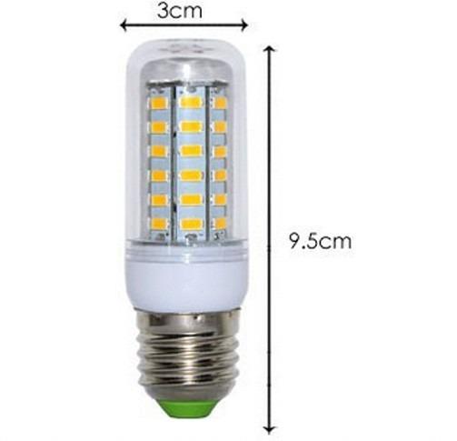 Lâmpada De Iluminação Led 15 W