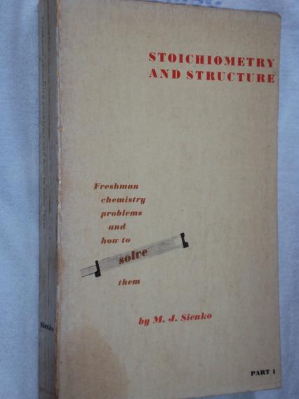 Stoichiometry And Structure Part 1 (sebo Amigo)