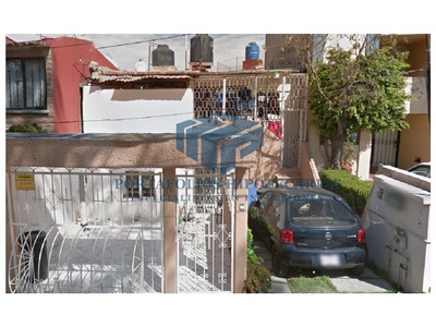 Departamento - Colinas Del Lago 2a Secc - Cuautitlan Izcalli