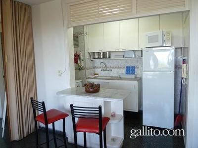 Apartamento - Punta Del Este - Rambla Mansa - Parada 8