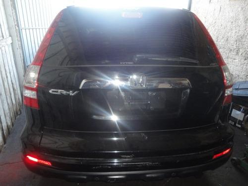 Floripa Imports Sucata Honda Crv 2010
