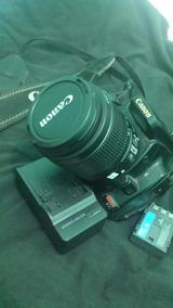 Canon Rebel Xti Eos