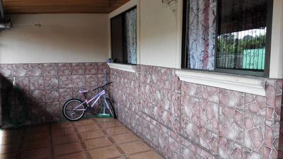 Casa San Joaquin Flores Heredia