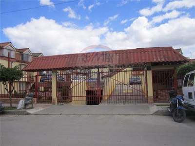 Casa En Venta, La Campiña, Suba