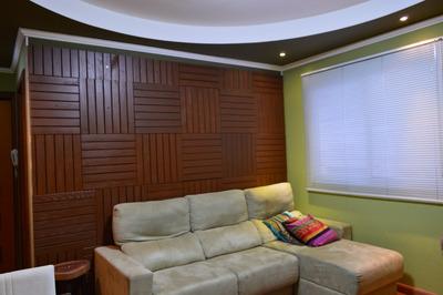 Apartamento - Centro - Mogi Das Cruzes