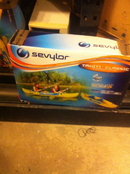 Art 303 Kayak Sevylor Tahity Classic