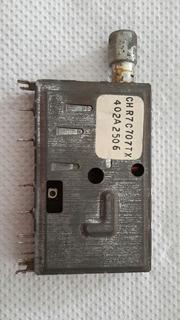 Sintonizador Chr7c707tx