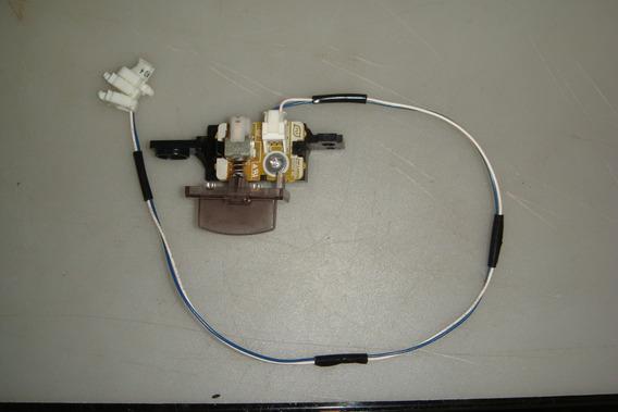 Placa Chave Power Panasonic Tc-p50g11b Cód. Tnpa4858