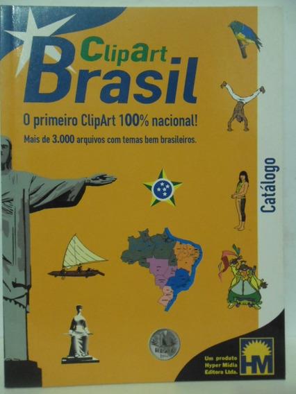 Clipart Brasil - Catálogo