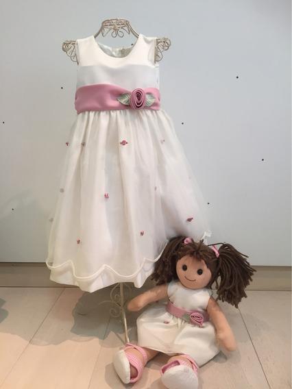 Vestido Importado Para Nena