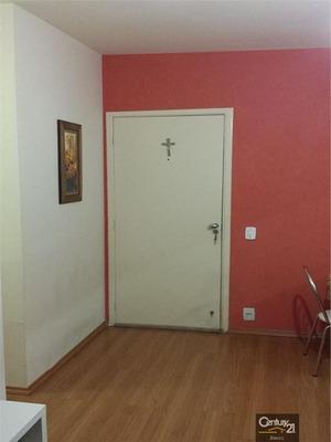 Apartamento Residencial À Venda, Parque Residencial Presidente Médici, Itu. - Li1031