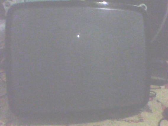 Tubo-cinescopio-acor P/tvs Canhão Fino -14 Polegadas