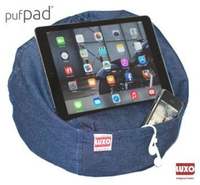 Pufpad Jeans