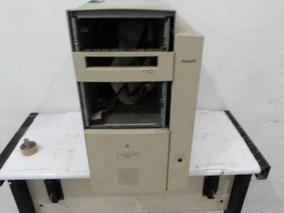 Raridade Cpu Power Macintosh 9600 Para Aproveitar Peças