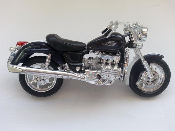 Miniatura De Moto Valkyrie.
