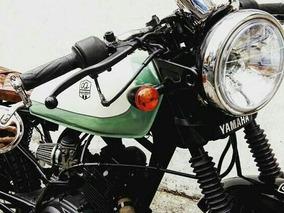¡¡¡motos Cafe Racer Yamaha 125cc!!! $$$aprovecha$$$