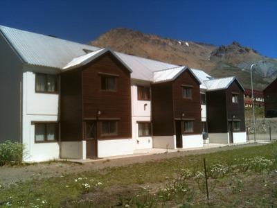 Excelente Departamento En Las Leñas,cordillera De Los Andes