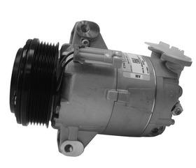 Compressor Gm S10 2.5/2.8 Gas/diesel 2001 Acima