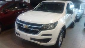 Chevrolet S10 Cab.doble Linea Nueva Lt 4x2 0km