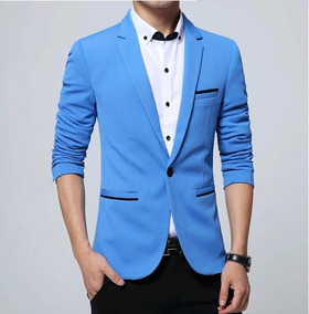 Blazer Nueva Moda Suit Jacket Slim