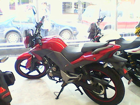 Moto Lifan, Tipo Rx-z2 200cc