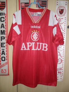 Camisa Internacional Ablub ( Rio Grande Do Sul )
