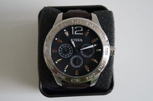 Relógio Fossil Bq1161 Original