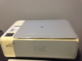 Impressora Hp Photo Smart C4280 All In One