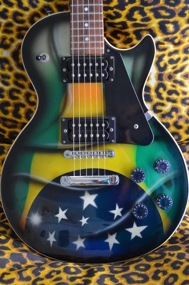 Guitarra Goldem (((((( Queima De Estoque ))))